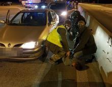 Fałszywi policjanci zatrzymani