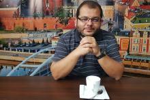 Prof. Tomasz Grzyb - jeśli reklama nas irytuje, to już w pewnym sensie jest skuteczna