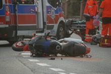 Poszukiwani świadkowie wypadku z Dąbrowy