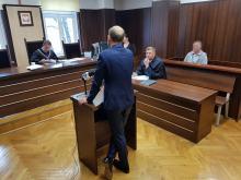 Wyrok w sprawie napaści na biuro poselskie Tomasza Kostusia
