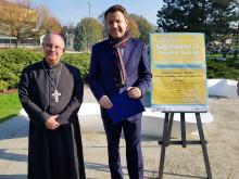 W niedzielę pierwszy koncert na nowym Placu Jana Pawła II w Opolu