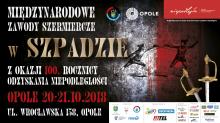 Zobacz zmagania szermierzy na Międzynarodowym turnieju szermierczym w Opolu