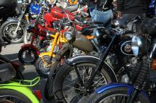 XIV ZSMotka 2018 - czyli zakończenie sezonu motocyklowego