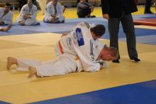 Trwa II Opolski Integracyjny Festiwal Judo
