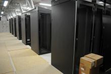 Park Naukowo Technologiczny może pochwalić się nową serwerownią