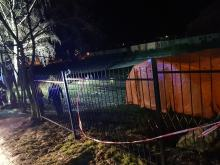 Tragedia w Skarbimierzu. Z nieczynnego basenu wyciągnięto ciało kobiety