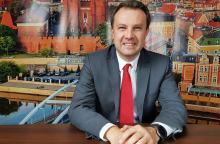 Arkadiusz Wiśniewski - dziękuję za te ponad 38 tys. głosów