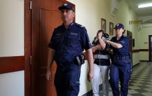 8 lat więzienia dla rodziców, którzy molestowali trójkę swoich dzieci