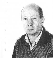 KMP Opole: Poszukujemy zaginionego Janusza Zyndera