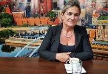 Katarzyna Czochara - bardzo dobry ogólny wynik PiS, słabszy w dużych miastach