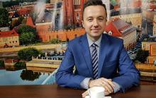 Piotr Mielec - sytuacja na lewej stronie sceny politycznej jest bardzo nieciekawa