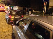 Rozbój na ulicy Krakowskiej