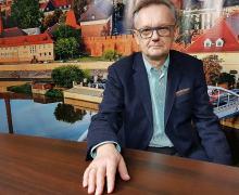 Grzegorz Balawajder - w komisji śledczej ds. AmberGold remis ze wskazaniem na Tuska