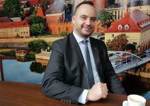 Bartłomiej Stawiarski - będzie audyt finansowo-prawny w namysłowskim ratuszu