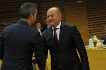 Wybrano zarząd województwa. Andrzej Buła ponownie marszałkiem