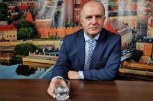 Andrzej Buła - nie było kłótni przy rozmowach o składzie zarządu i prezydium