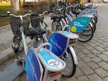 Dziś jest ostatni dzień, kiedy możemy wypożyczyć rower  Opole Bike