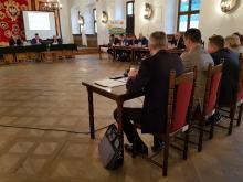 Nie będzie nowego zakładu karnego w Brzegu. Radni zadecydowali!