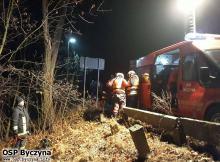 Wyłowiono ciało zaginionego mężczyzny z rzeki Prosna