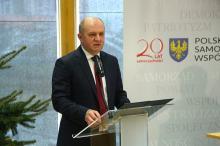 Przyjęto dziś budżet województwa opolskiego na 2019 rok