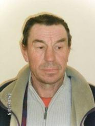 Poszukiwany zaginiony Paweł Wesoły
