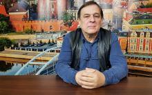 Artur Ciechociński - o wigilii dla samotnych, bezdomnych i potrzebujących