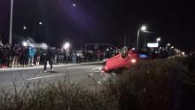 """Policja podsumowała akcję """"Bezpieczny weekend - Boże Narodzenie"""" na drogach Opolszczyzny"""