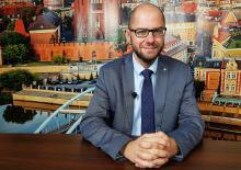 Zbigniew Kubalańca - wydatki na kulturę to poważna część budżetu województwa
