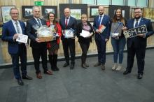 Zarząd Województwa Opolskiego przekazał swoje dary na WOŚP