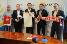 Kolejna impreza międzynarodowa w Stegu Arena. Piłka halowa wraca do Opola