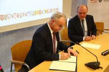 Samorząd Województwa ubiega sie o 2,8 mln euro dotacji na polepszenie jakości powietrza