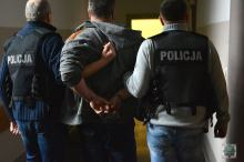 3 osoby zatrzymane za nielegalne składowanie chemikaliów
