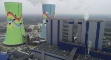 PGE: Pierwsza faza optymalizacji bloku nr 5 w Elektrowni Opole zakończona sukcesem