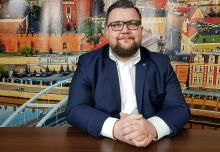 Szymon Ogłaza - szykujemy na Opolszczyźnie miejsce dla dużego inwestora