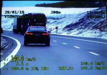 Przekroczył prędkość, okazał policjantom prawo jazdy kupione w internecie