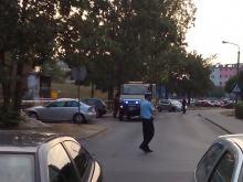 100 kilogramowy niewybuch w Otmuchowie. Ewakuowano mieszkańców