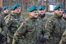 10 Opolska Brygada Logistyczna ma już 20 lat !