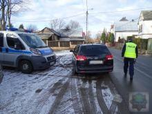"""Akcja """"Alkohol i narkotyki"""" na terenie powiatu głubczyckiego"""