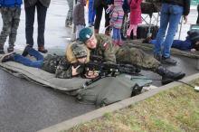 W koszarach 10 Brygady Logistycznej trwa uroczysty otwarty piknik