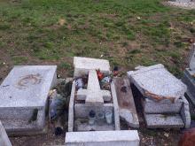 Trwa szacowanie strat po wichurze w gminie Walce.