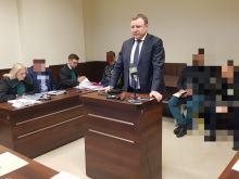Jacek Kurski wraz z żoną zeznawali dziś przed Sądem Rejonowym w Opolu