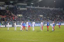 Wyjątkowy Dzień Wagarowicza - Odra zagra sparing z Wisłą Kraków