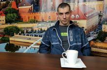 Jarosław Bulla - kalistenika to ćwiczenia które można uprawiać nawet przed telewizorem