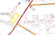 <i>Od dnia 13.03.2019 r. do odwołania, część parkingu przed Stadionem Miejskim &#8222;ODRA&#8221; zostanie wyłączona z użytkowania według załącznika graficznego.</i>