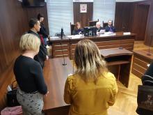 Zapadł wyrok sądu II instancji w sprawie tragicznego wypadku pod Olesnem