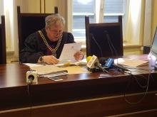 Zapadł wyrok w sprawie kolizji limuzyny z Jackiem Kurskim na pokładzie