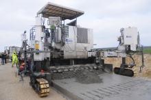 """""""Beton Show"""" trwa już 11 lat. Jak idą prace przy budowie pierwszej betonowej obwodnicy?"""