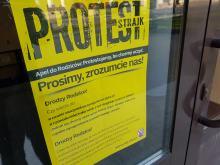 Blisko 70 procent zamkniętych placówek oświatowych. Rozpoczął się strajk nauczycieli