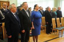 Trwają obchody upamiętniające 9. rocznicę katastrofy smoleńskiej