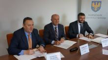 OCRG podpisało porozumienie z Państwową Wyższą Szkołą Zawodową w Nysie